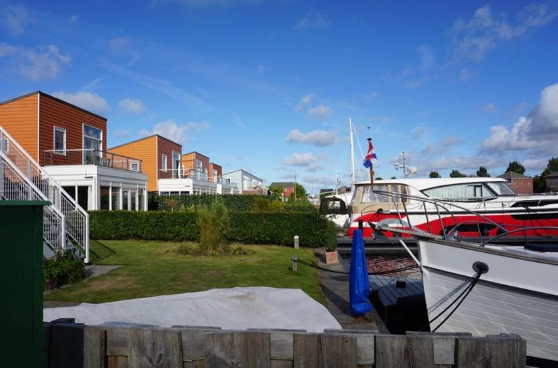 Marinapark Oude-Tonge
