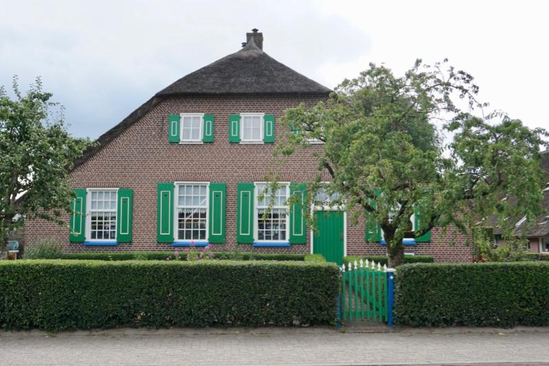 Staphorster Langhuisboerderij