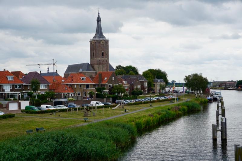 De Grote-of Stephanuskerk van Hasselt