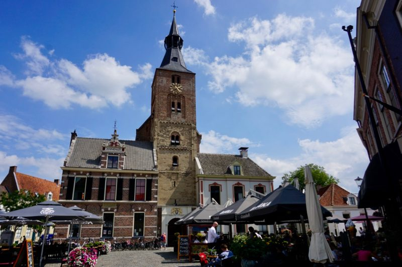 De Grote- of Andreaskerk te Hattem